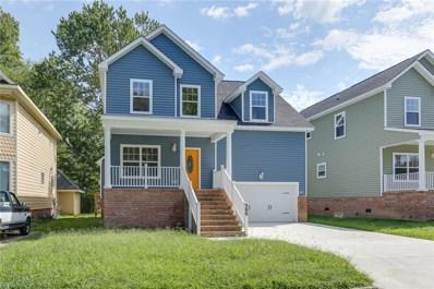 306 Creek Avenue, Hampton, VA 23669 - #: 10279842