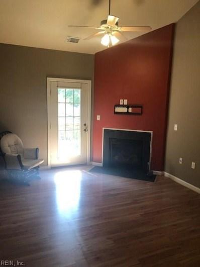 459 Old Colonial Way UNIT 301, Newport News, VA 23608 - #: 10283874