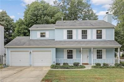107 Summerglen Ridge, Newport News, VA 23602 - #: 10285057