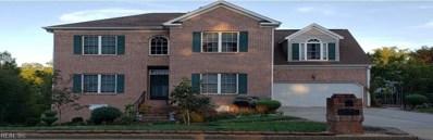 148 Pine Bluff Drive, Newport News, VA 23602 - #: 10285399