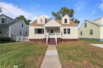 334 E Ocean Avenue, Norfolk, VA 23503 - #: 10286369