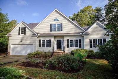 201 Woodburne Lane, Newport News, VA 23602 - #: 10289529