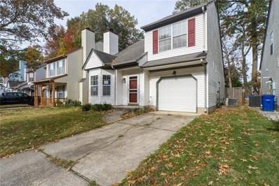269 Summerlake Lane, Newport News, VA 23602 - #: 10290601