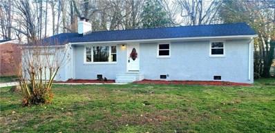 108 Henry Clay Road, Newport News, VA 23601 - #: 10291628