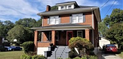 148 Princeton Cir NE, Roanoke, VA 24012 - #: 864080