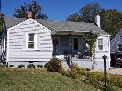 414 Columbia St NE, Roanoke, VA 24019 - #: 864158