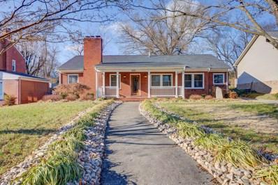 1933 Grandin Rd SW, Roanoke, VA 24015 - #: 866473
