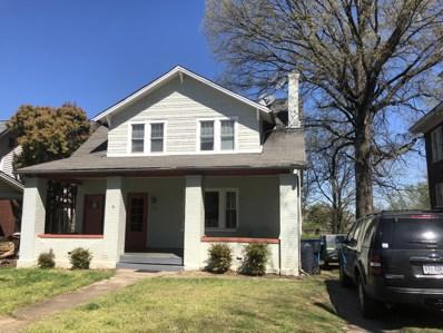 1833 Westover Ave SW UNIT & 1835, Roanoke, VA 24015 - #: 868449