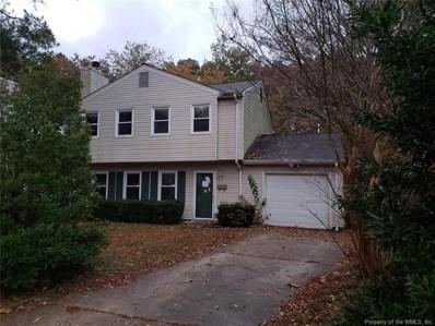 25 Chowan Place, Newport News, VA 23608 - #: 1833321