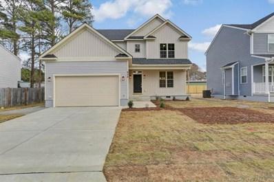 638 Rhoda Drive, Newport News, VA 23608 - #: 1902299