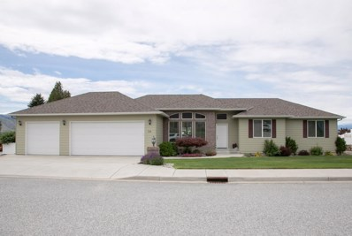 58 Springhill Dr, East Wenatchee, WA 98802 - #: 718643