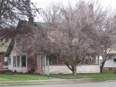 315 2nd Ave N, Okanogan, WA 98840 - MLS#: 1039922