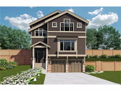 19011 123rd (Lot 21) Ave SE, Renton, WA 98058 - MLS#: 1046749
