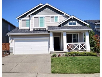 16217 23rd St E, Lake Tapps, WA 98391 - MLS#: 1048208