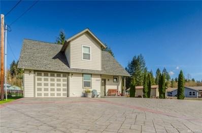 135 Steelhead Dr, Silver Creek, WA 98585 - MLS#: 1066170