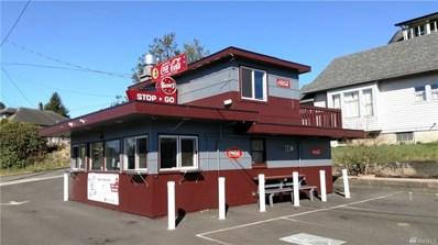 414 W Pioneer Ave, Montesano, WA 98563 - MLS#: 1076236