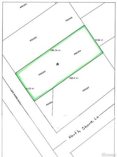 20 Cape Horn Dr, Concrete, WA 98237 - MLS#: 1081877