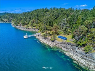 346 School Trail, Stuart Island, WA 98250 - MLS#: 1100366