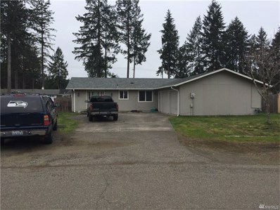 4 E Cherry Park, Shelton, WA 98584 - MLS#: 1104731