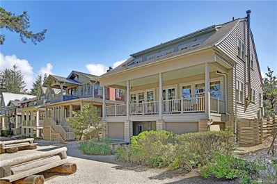 9 N Glen Lane, Pacific Beach, WA 98571 - MLS#: 1107971