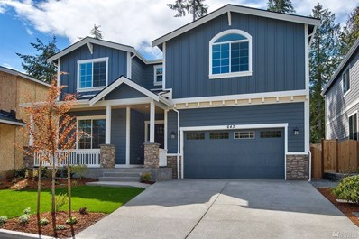 643 Landmark Ct NE, Bainbridge Island, WA 98110 - MLS#: 1111078