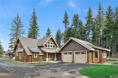 24 Sweet Shop Lane, Cle Elum, WA 98922 - MLS#: 1111867
