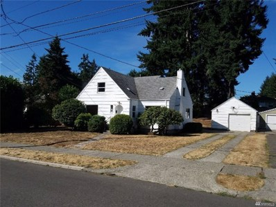 124 Berkeley Ave, Fircrest, WA 98466 - MLS#: 1113311
