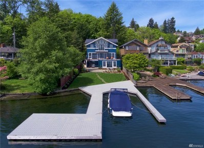 1134 Lakeside Ave S, Seattle, WA 98144 - MLS#: 1118798