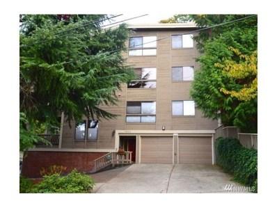 1914 13th Ave W UNIT 202, Seattle, WA 98119 - MLS#: 1132820