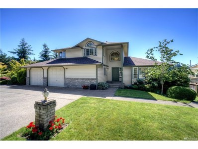 5614 86th St E, Puyallup, WA 98371 - MLS#: 1138645