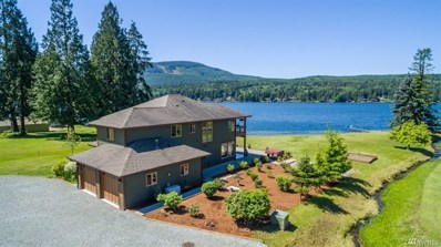593 E Lake Samish, Bellingham, WA 98229 - MLS#: 1150587