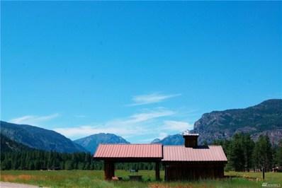 7 Alpine Valley Lane, Mazama, WA 98833 - MLS#: 1153256