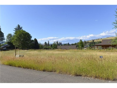 Greenwood Rd, Winthrop, WA 98862 - MLS#: 1153338