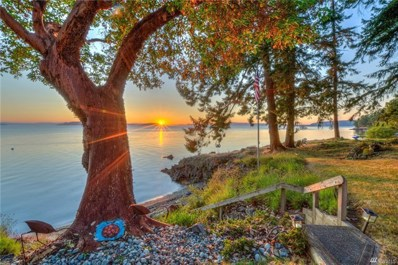 1912 Channel Rd, Orcas Island, WA 98243 - MLS#: 1154702