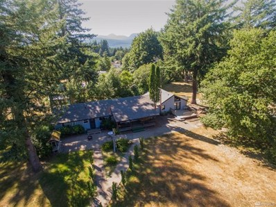 Off Haynes Ave, Packwood, WA 98361 - MLS#: 1159000