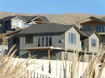 242 Sunny Meadows Lp, Wenatchee, WA 98801 - MLS#: 1166169