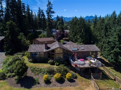 1837 E Woodhaven Lane, Port Angeles, WA 98362 - MLS#: 1168422