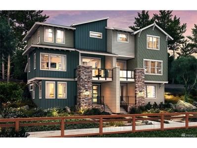 34418 SE Groshell St, Snoqualmie, WA 98065 - MLS#: 1170195