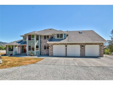 13240 Buchanan Lane, Mount Vernon, WA 98273 - MLS#: 1172234