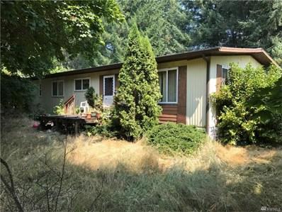 70 NE Little Mission Creek Lane, Belfair, WA 98528 - MLS#: 1172732