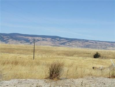 6070 Ellensburg Ranches, Ellensburg, WA 98926 - MLS#: 1179569