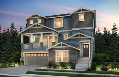 28709 NE 156th (Lot 19) St, Duvall, WA 98019 - MLS#: 1181345