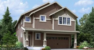 10124 15TH Place SE UNIT 43, Lake Stevens, WA 98258 - MLS#: 1185136
