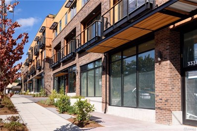 3294 NE 65th St UNIT 102, Seattle, WA 98115 - MLS#: 1185254