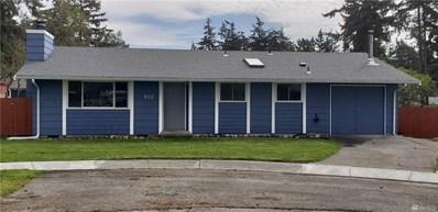 802 NW Frigate St, Oak Harbor, WA 98277 - MLS#: 1186277