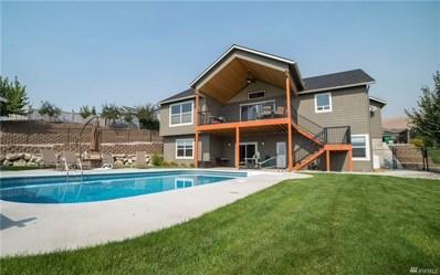 617 W ROLLING HILLS Lane, Wenatchee, WA 98801 - MLS#: 1193540