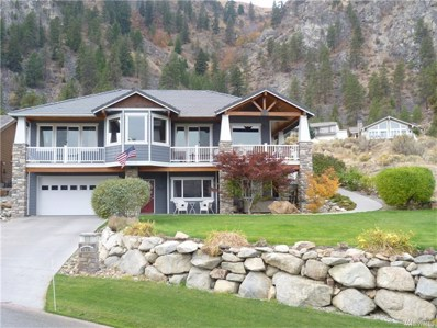 15318 Lakeview St, Entiat, WA 98822 - MLS#: 1194841