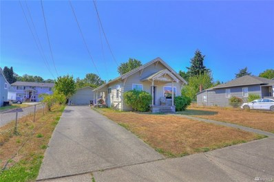 9131 8th Ave S, Seattle, WA 98108 - MLS#: 1197841