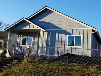 1025 S 59th St, Tacoma, WA 98408 - MLS#: 1199077