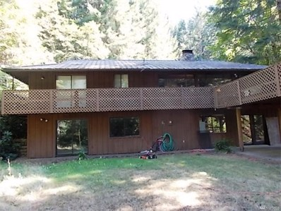 195 Thompson Rd, Packwood, WA 98361 - MLS#: 1200147